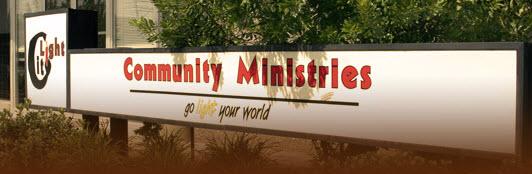 City Light Community Ministries Image