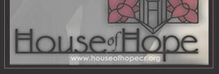 House of Hope Image